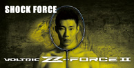 Voltric Z-Force II POD