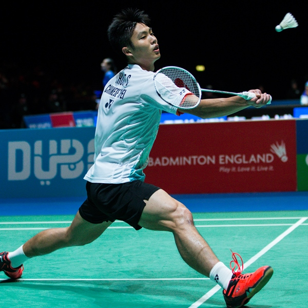 Image Result For Chou Tien Chen