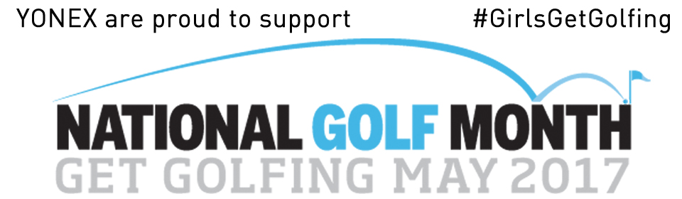 National Golf Month 2017