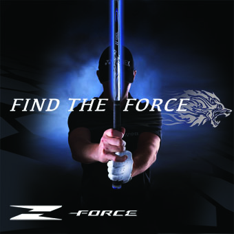 Z-FORCE Irons