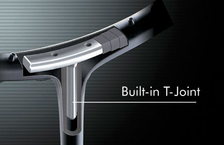 Built-in T-Joint