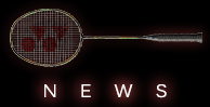 Badminton News Left No One(1)