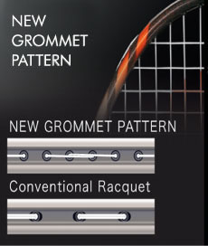 Bad Tech NEW Grommet Pattern