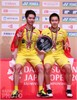 Daihatsu Yonex Japan Open 2017, full of firsts! Gideon & Kevin claim their first win in Japan projecting them to World No. 1!