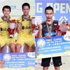 Hong Kong Open: Gideon and Kevin have their best performances of the season in their 6th win!