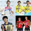 Dubai World Superseries Finals: Second consecutive title of Axelsen and first victory of Gideon and Kevin pair!