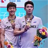 Macau Open 2018: Lee Yong Dae and Kim Gi Jung victorious, Team Yonex wins three categories