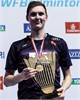 2016 BWF Dubai World Superseries Finals: Viktor Axelsen Wins First Superseries Title