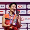 World Tour Finals 2019: Kento Momota Sets New Record With 11th Tour Title!