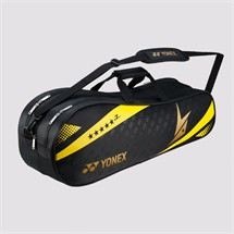 BAG14BLDEX 3-Way Racquet Bag (6pcs)