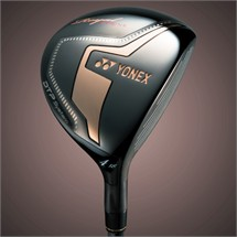 Hybrid Fairway Woods