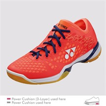 POWER CUSHION 03Z Men's